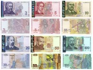 валюта лев