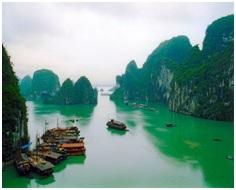 экзотика вьетнам