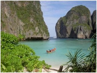 экзотика тайланд