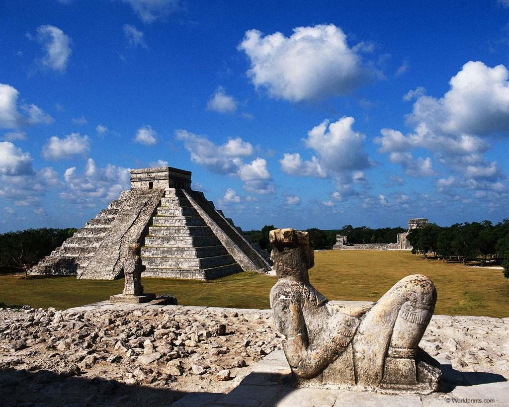 мексика 4