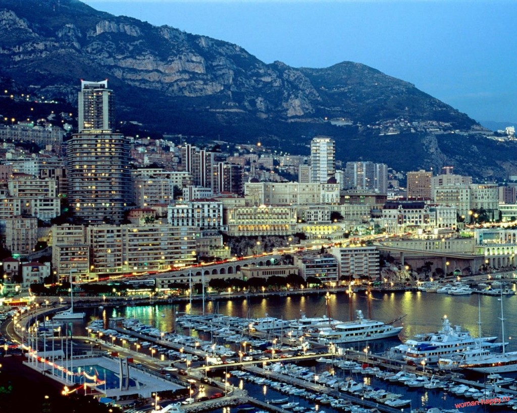 монако 2