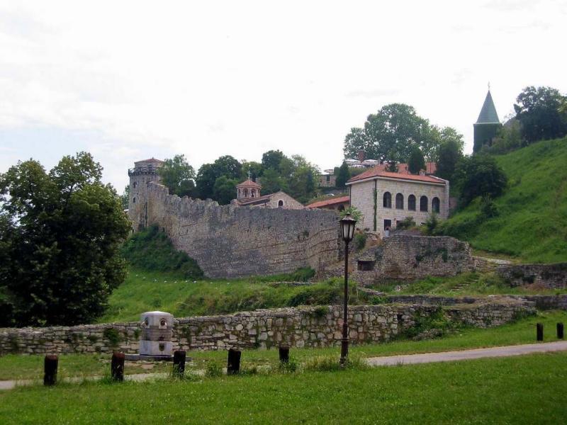 сербия 1
