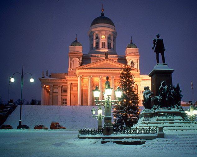 финляндия 3