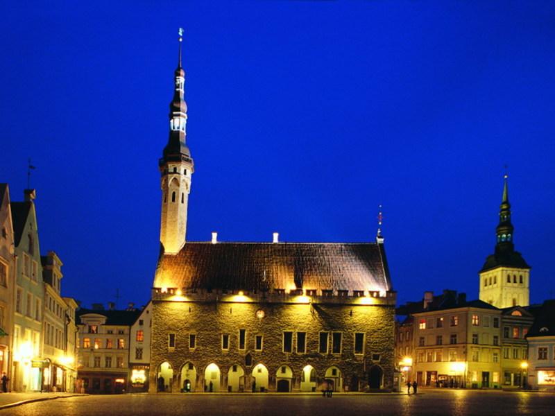 эстония 2