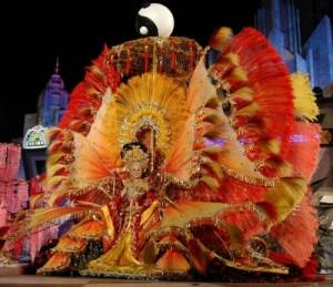 Февральский карнавал на Канарах-5