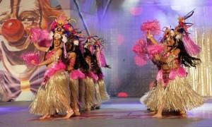Февральский карнавал на Канарах-2