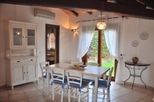 Porto Coda Cavallo VI70-5p (San Teodoro)  кухня