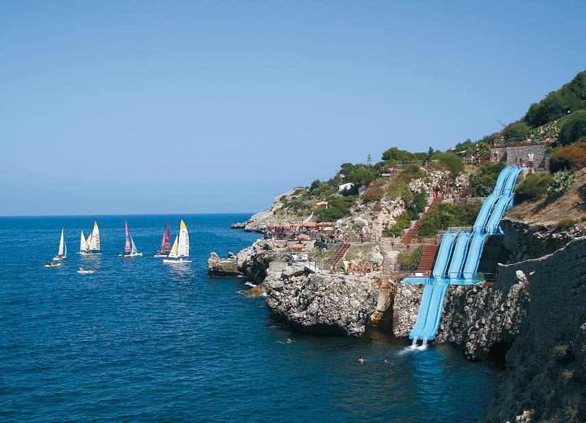 Сицилия отдых на море отзывы туристов