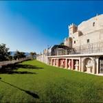 Замок Орсини
