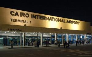 Египет аэропорт