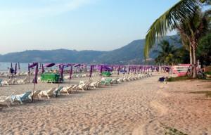тай пляж